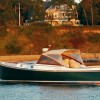 Shelter Island Runabout